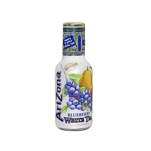 Arizona Tea - Blueberry