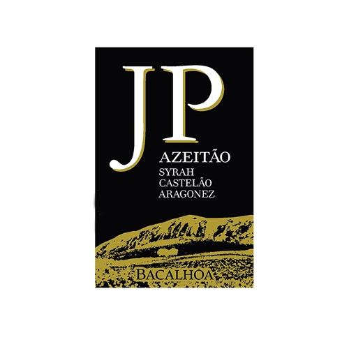 JP Azeitão Tinto 250ml