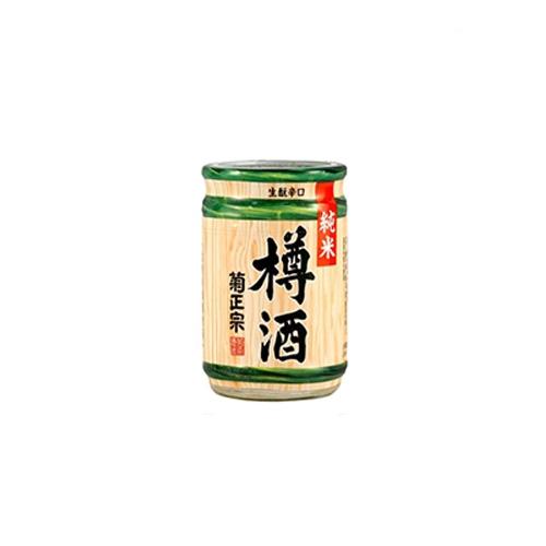 Sake Junmai Taru