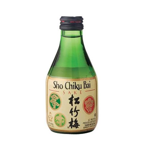 Sake Sho Chiku Bai