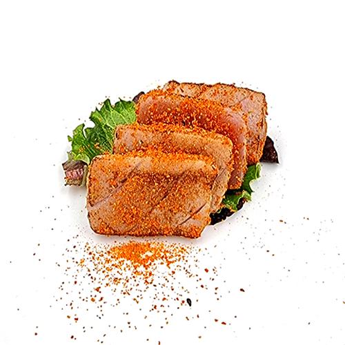Aburi Sashimi Atum Picante