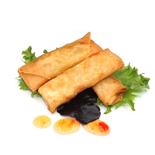 Crepes Vegetais