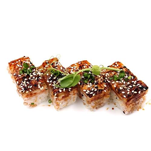 Oshi Sushi Enguia