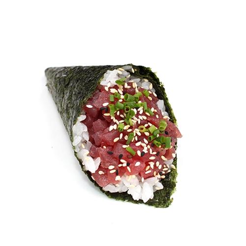 Temaki Atum c/ Cebolinho