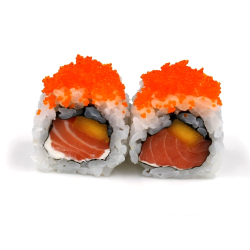 Ura maki c/ Flying Roe